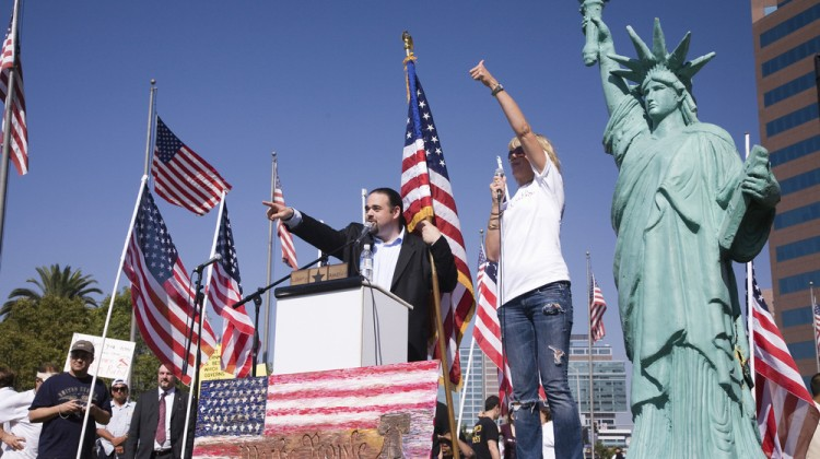 Photo credit: spirit of america / Shutterstock.com