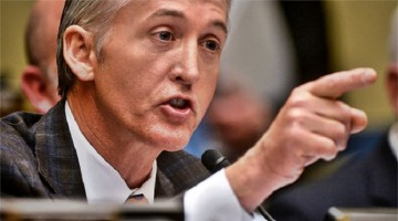 trey gowdy point
