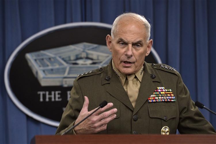 Gen. Kelly
