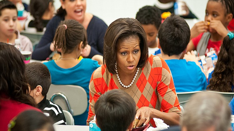 Michelle O