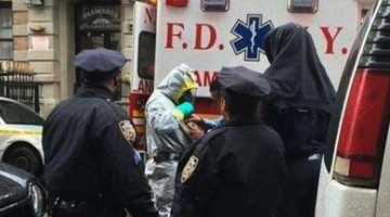 NYC Ebola