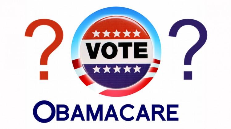 Obamacare vote