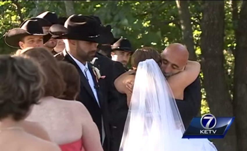 Gina giaffoglione wedding