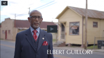 Elbert Guillory