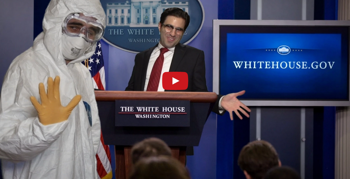 Watch: Comedian Destroys Scandal-Ridden Obama Administration In This Hilarious Two Minute Video