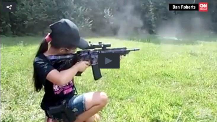 10-year-old shooter