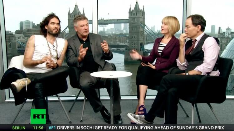 The Keiser Report