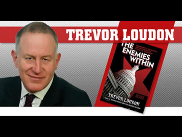 Trevor Loudon Enemies Within