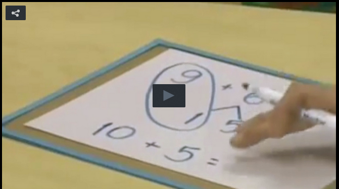 It Takes This Teacher One Minute To Explain A Common Core Math Problem