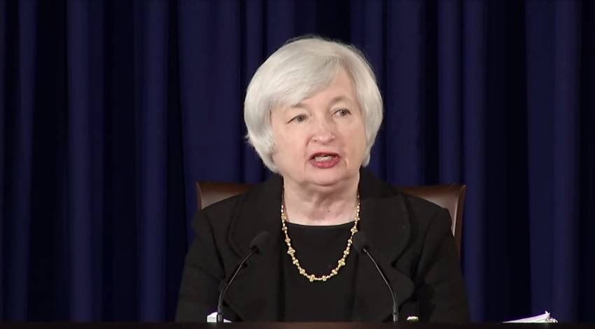 Fed's Quantitative Easing Policy Is Nearing Its Final Stop