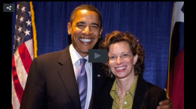Watch: President Obama Says Michelle Nunn Needs To Win Her Senate Election