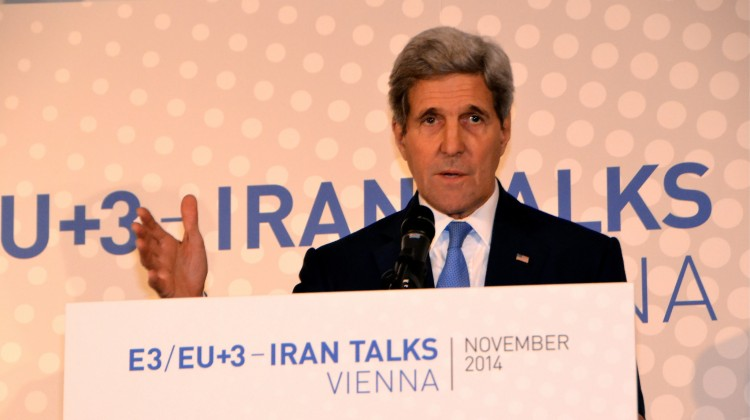 Photo credit: U.S.Embassy Vienna (Flickr)