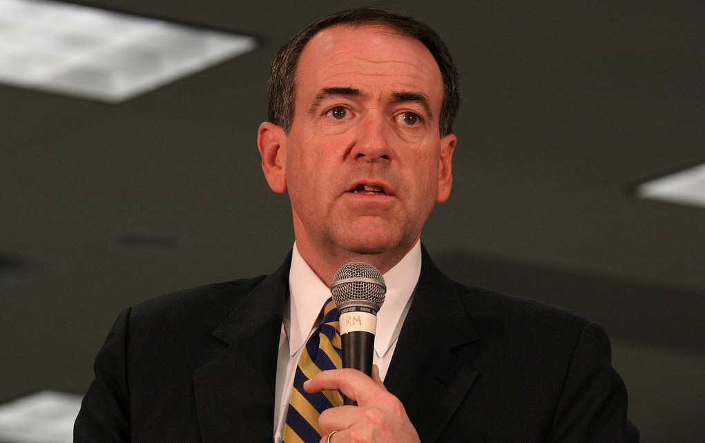 Polling Shows Mike Huckabee Is A Force To Be Reckoned With In 2016 GOP Field