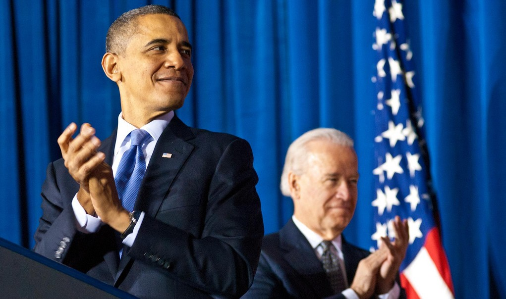 Obama And The Democrats' Will To Power