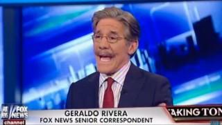 Geraldo Rivera Its Legal