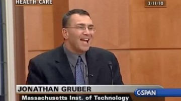 Gruber in Fourth Video