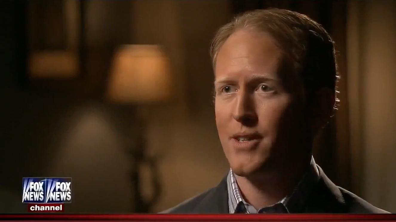 Rob O'Neill, The Man Who Killed Osama Bin Laden, Joins Fox ...