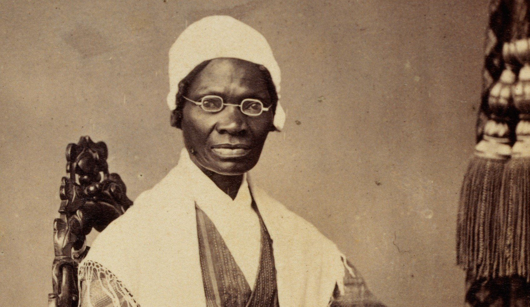 Sojourner Truth Death
