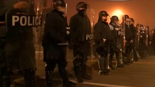 policeinferguson
