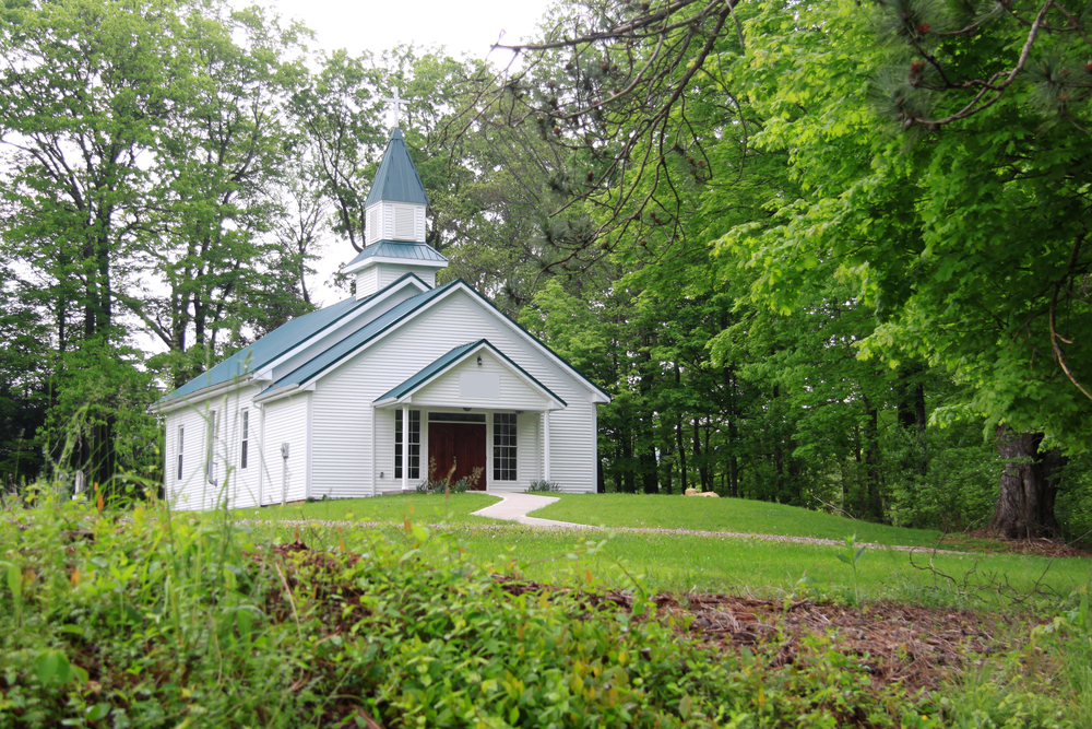 Big Government Tried To Destroy This Small-Town Church, But The Church Fought Back And Won A Huge Victory