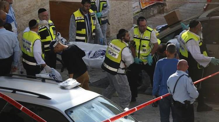 synagogue attack