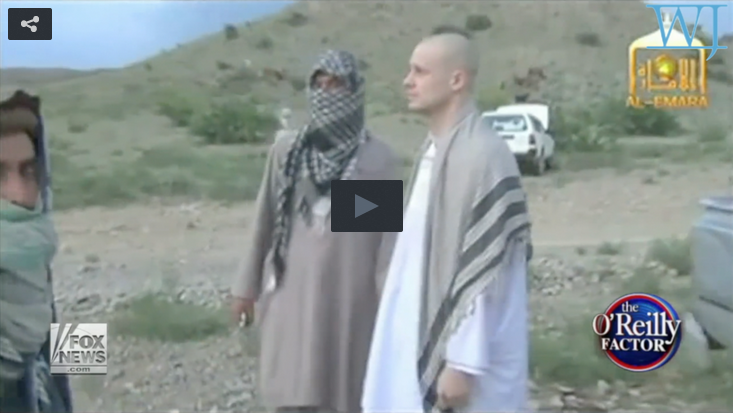 New Bergdahl Bombshell Could Bring Obama Down, And He's Doing His Best To Hide It
