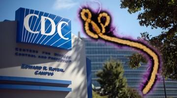 Ebola CDC
