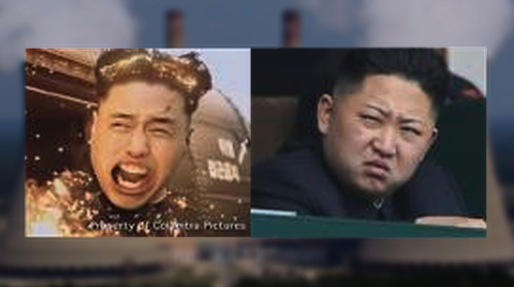 Korea Nukes