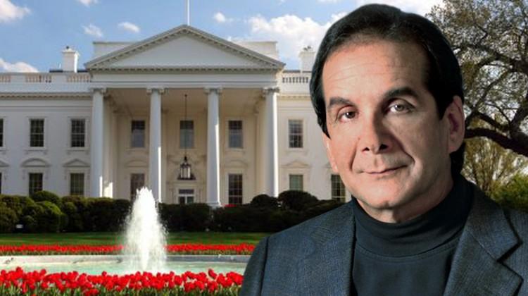 Krauthammer White House