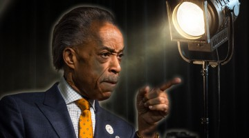 Sharpton Hollywood