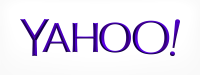 Yahoo Sign In 200W