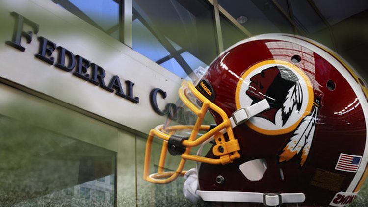 What Obama's FCC Just Ruled About The Name 'Redskins' Could Draw A Flag From Critics