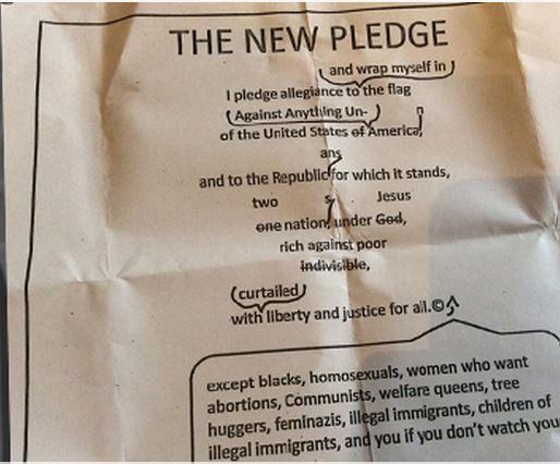 full pledge