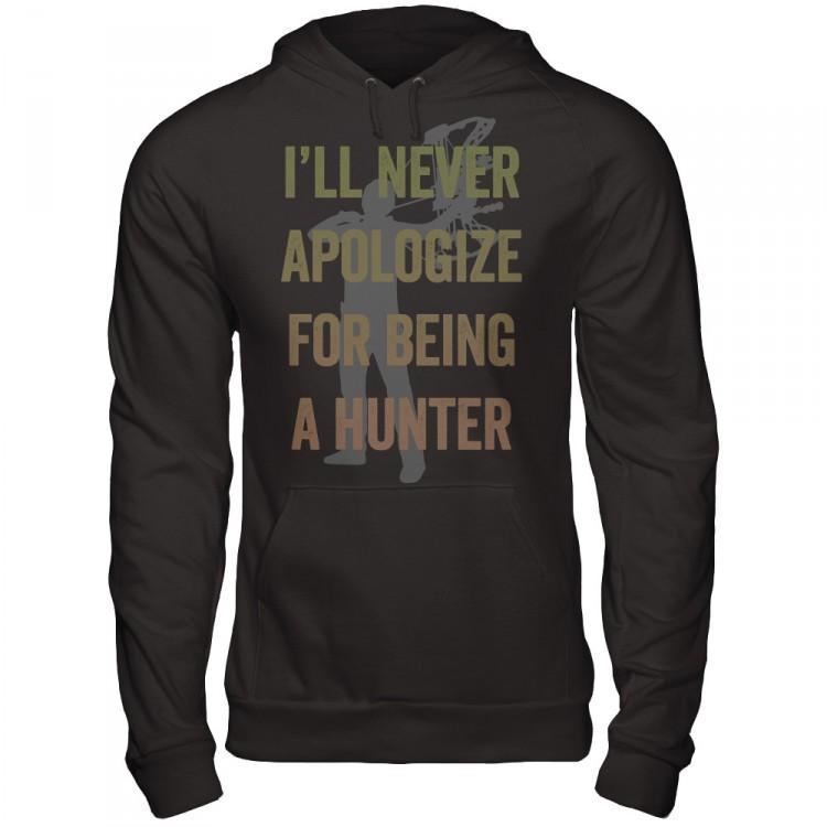 huntershirt