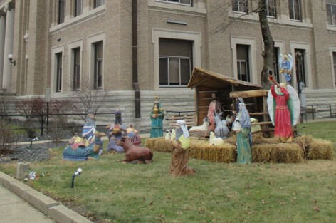 What Liberal Atheists Just Did To Destroy This Small Town's Christmas Tradition Is Insane