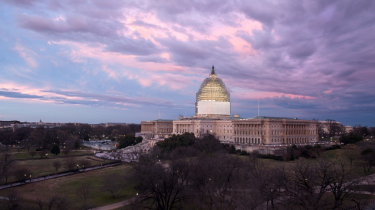 Image Credit: Architect of the Capitol