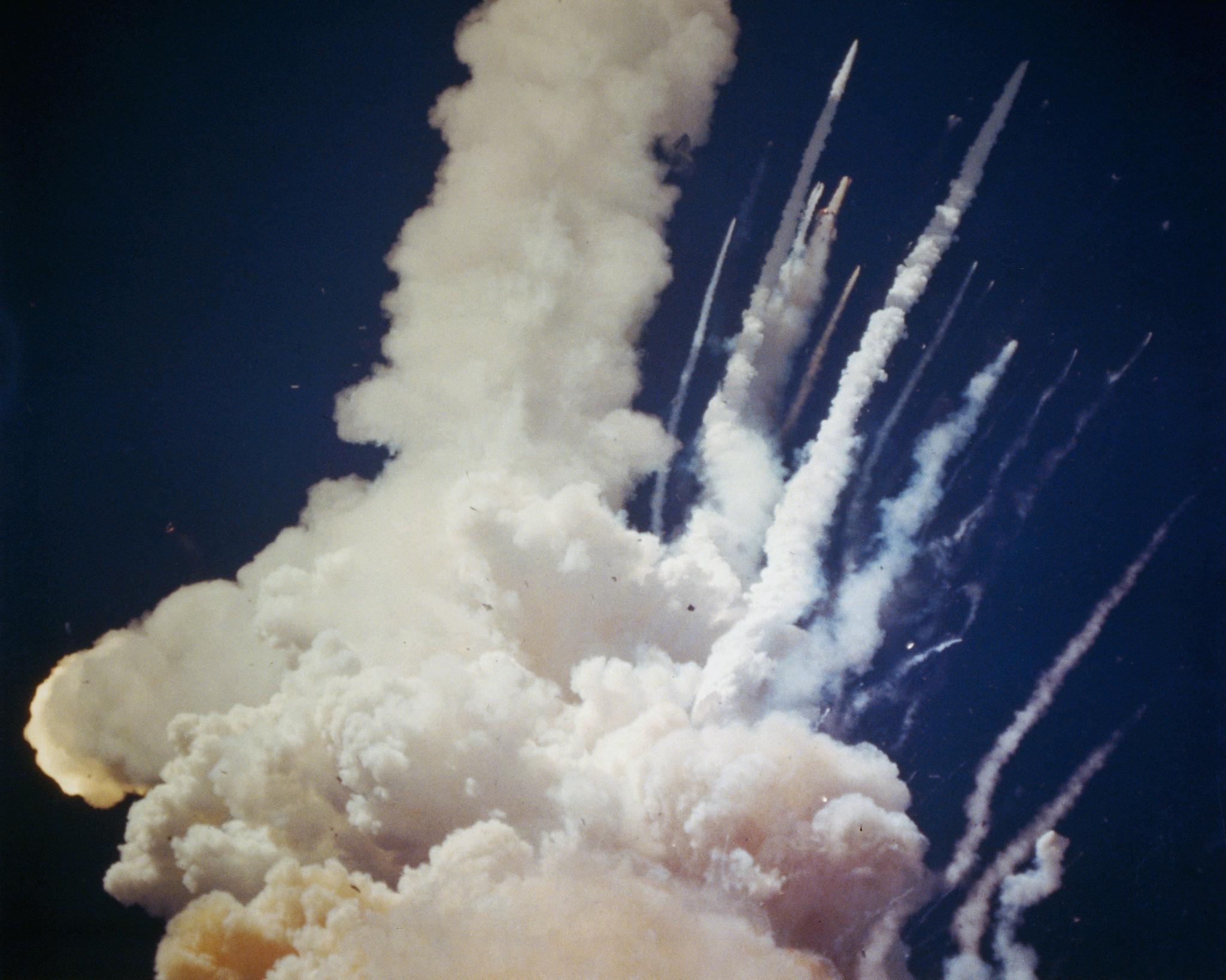 Flickr/NASA