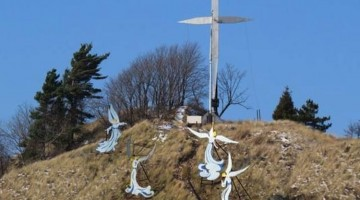 Grand Haven cross