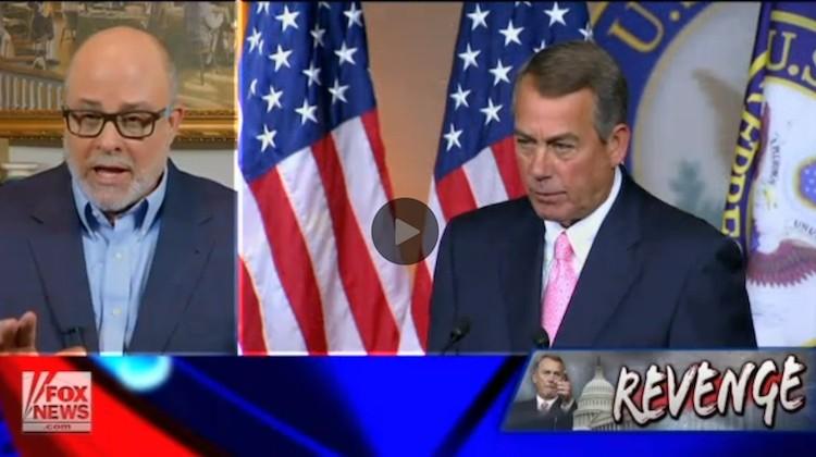 Levin Boehner