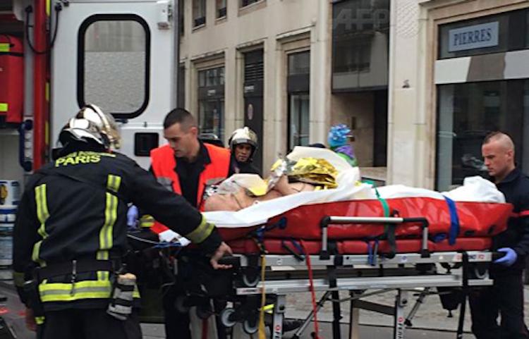 Paris massacre featured image