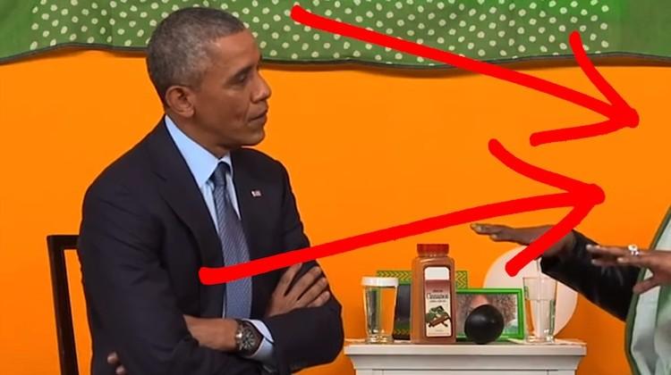 WCJ images Obama youtube