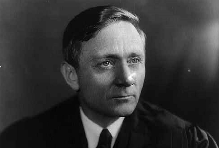 William O. Douglas - Wikipedia
