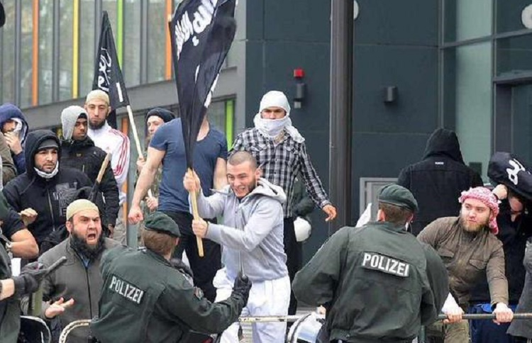 islamicterrorismnazis