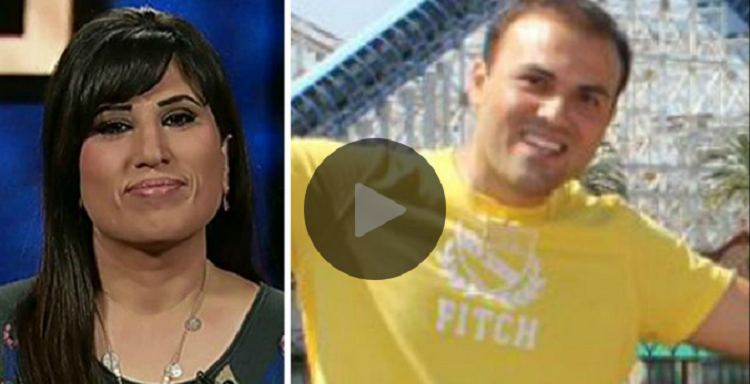 President Obama Meets With Wife Of Imprisoned Pastor Saeed Abedini