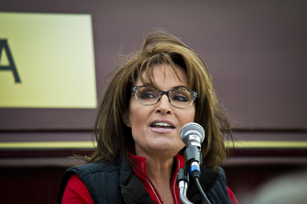 Sarah Palin Opens Up To ABC News About Possible Presidential Run