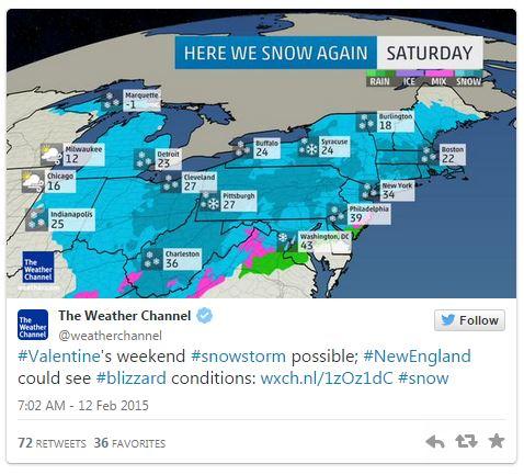 02132015_The Weather Channel Tweet_Twitter