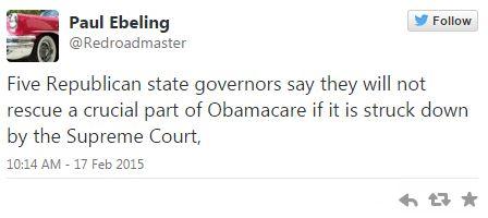 02172015_Obamacare Tweet_Twitter