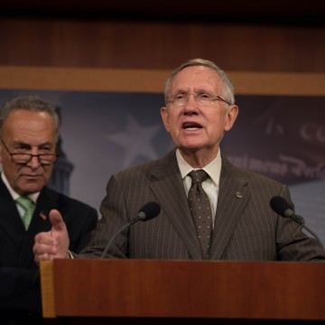Senate Democrats (Flickr)