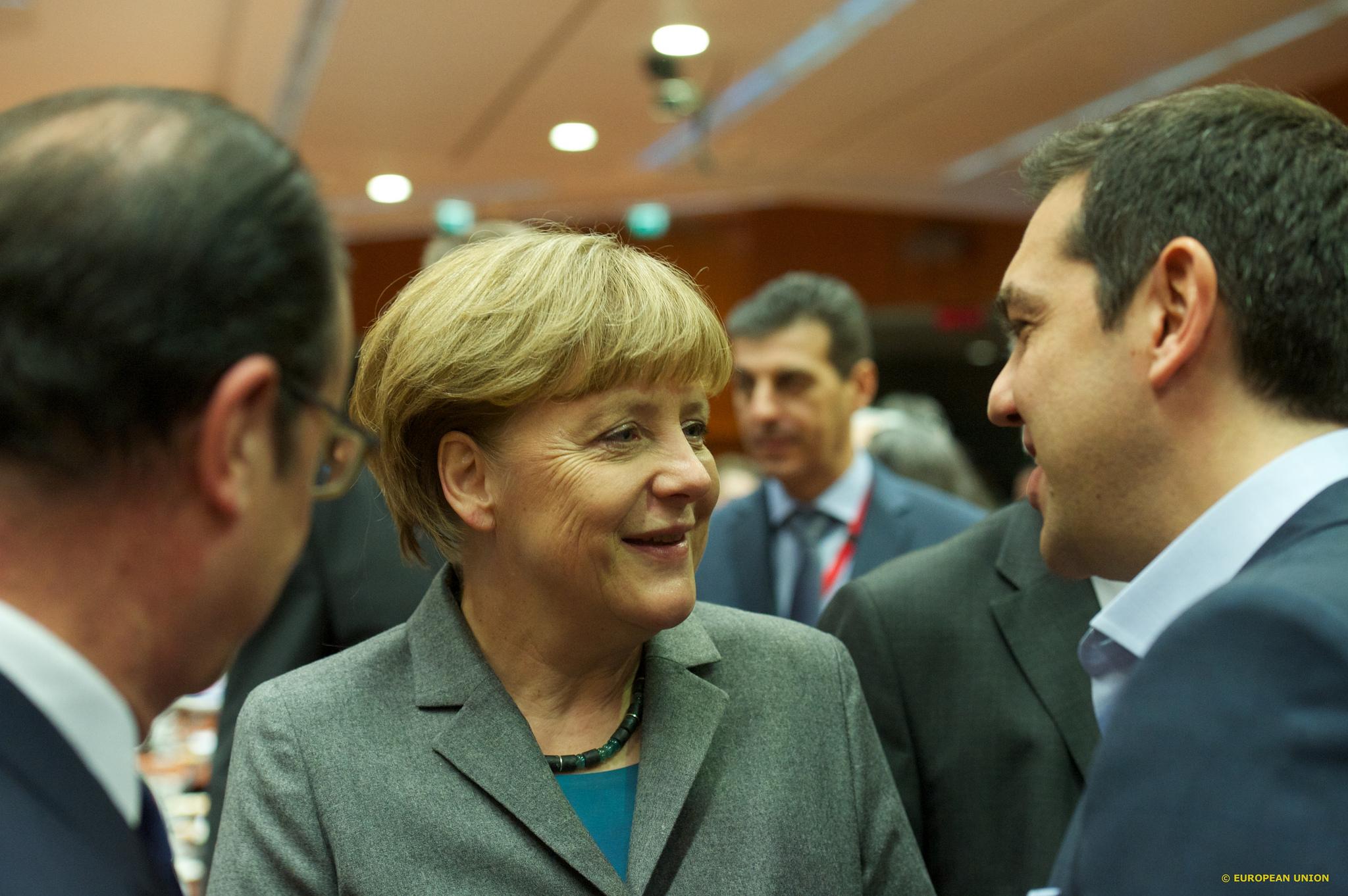 European Council (Flickr)