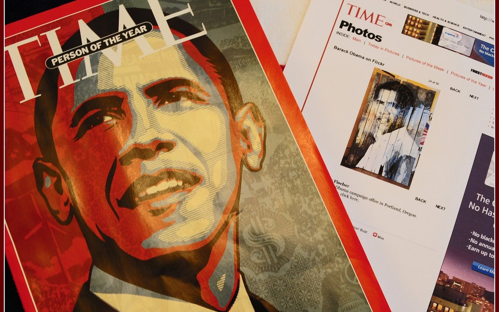 Read 'Em And Weep: TIME Magazine's Tyrants Of The Year